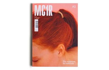 Mc 1r - Issue 2