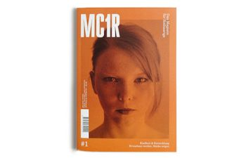 Mc 1r - Issue 1