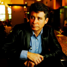 Jay McInerney on Bright, Precious Days