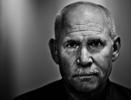 Steve McCurry on On Reading