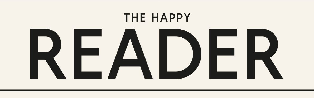 The Happy Reader #8