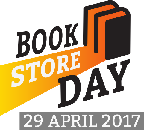 Independent Bookstore Day: Ronald Snijders dicht met kranten