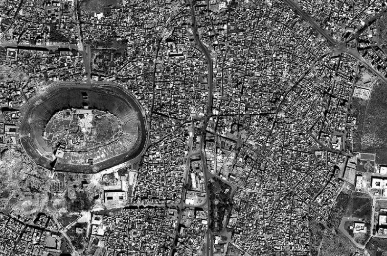 Rethink Aleppo: The City Always Wins