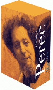 Georges Perec in de Pléiade en Privé-domein