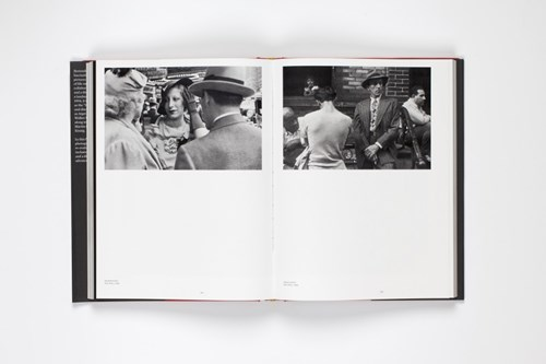 Uit: Bystander: A History of Street Photography, by Colin Westerbeck and Joel Meyerowitz