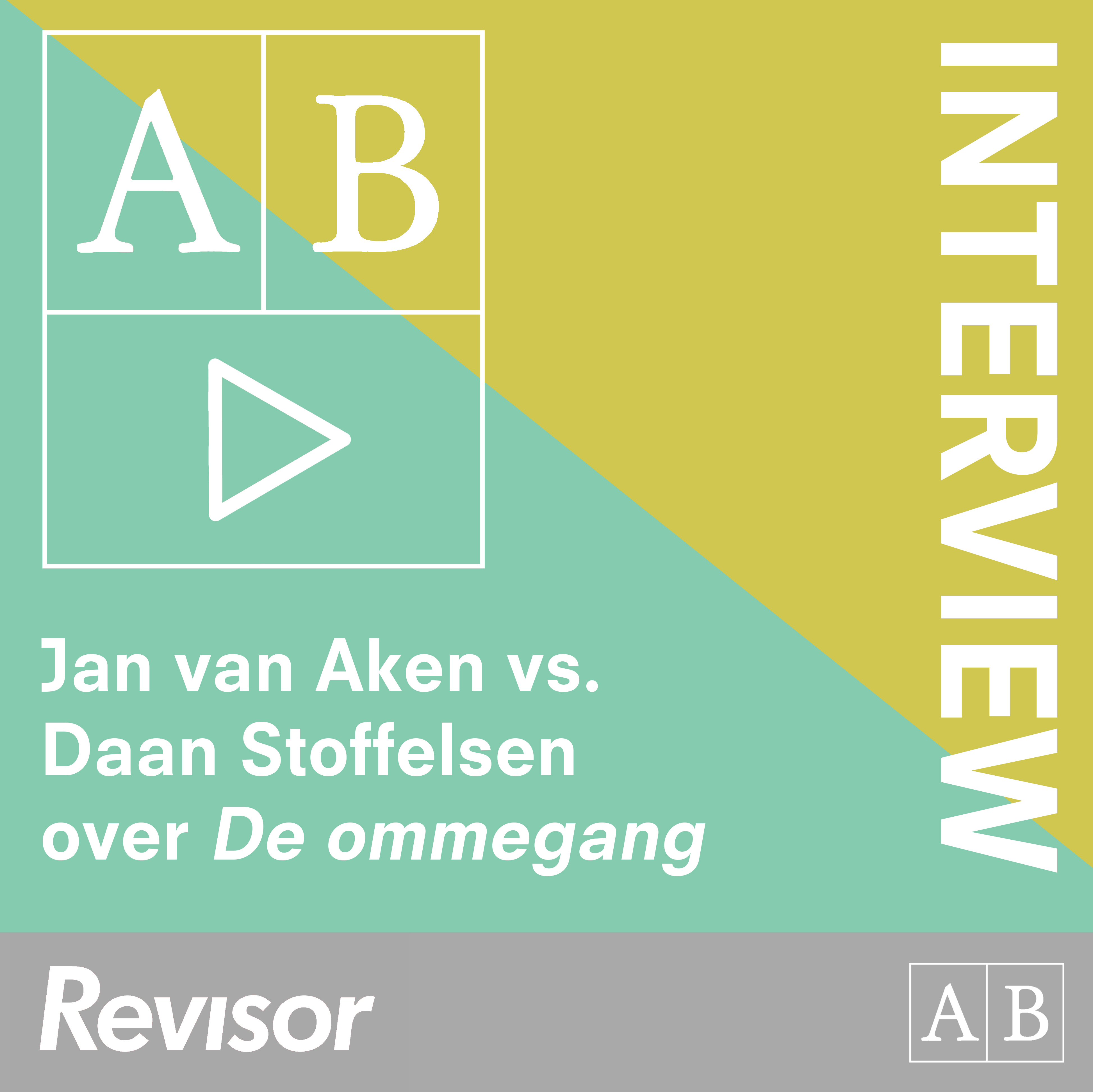 Podcast: Jan van Aken over De Ommegang