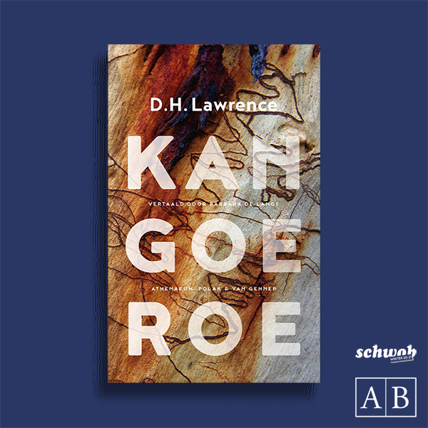 Traditioneel en eigenzinnig is D.H. Lawrence' Kangoeroe, vertaald door Barbara de Lange