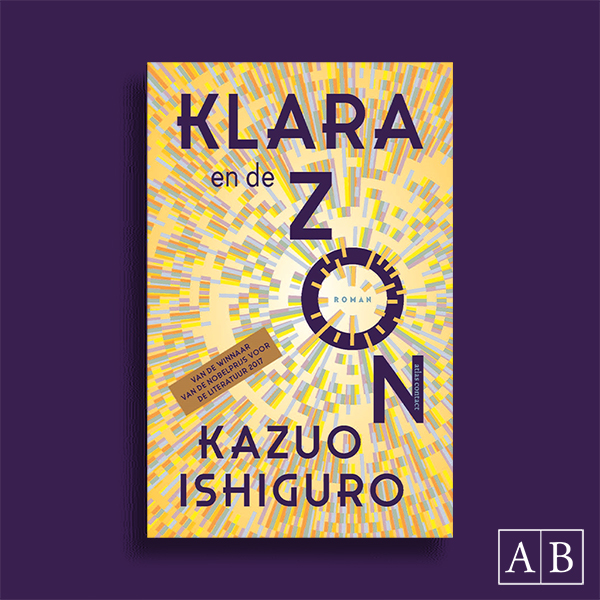 Over het vertalen van Klara and the Sun van Kazuo Ishiguro
