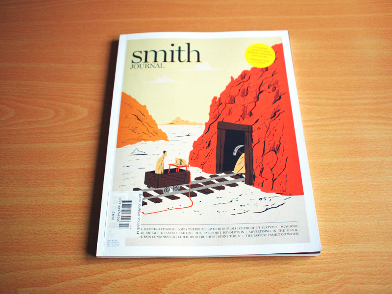 Smith Journal #14